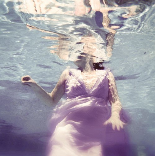 Cover photograph: ''Dive (Violet)'' by Elle Moss, 2012, 8'' x 8'' (please scroll down to view the table of contents)