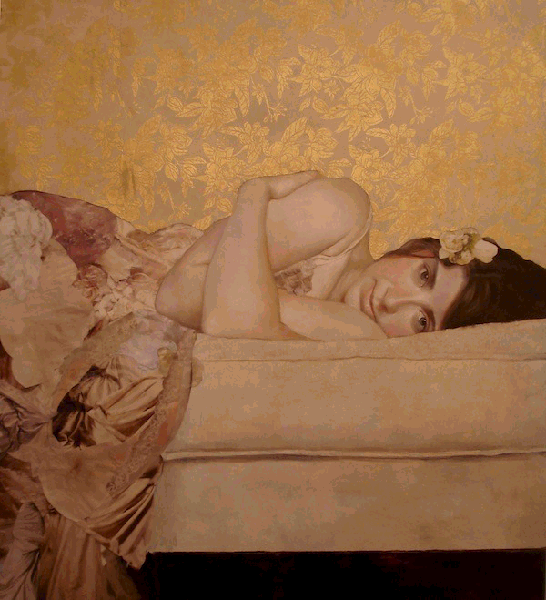 Cover artwork: ''Beige'' by Ann Marshall, 2010, oil and paper collage on canvas, 36'' x 40'' (please scroll down to view the table of contents)